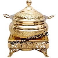 Metal Chafing Dishes