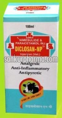 Diclosan Np Injections