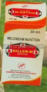 Killer M Injections (maloxicam injection)