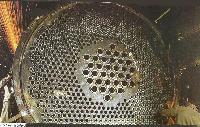 Corten Steel ERW APH Tubes