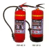 Mechanical Foam Portable Fire Extinguisher