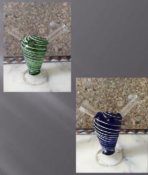 BB003-Glass Bubbler