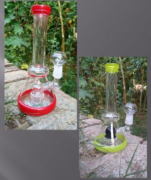 Glass Shower Bongs