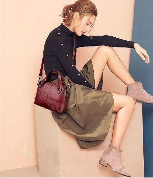 BHTI001 Ladies Designer Handbags 05