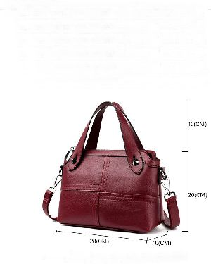 BHTI001 Ladies Designer Handbags 18