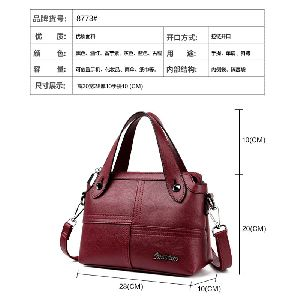 BHTI001 Ladies Designer Handbags 19