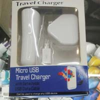 Mobile Phone USB Travel Charger