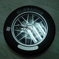 Wall Clock (01)