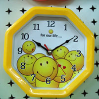 Wall Clock (03)