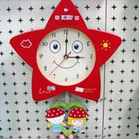 Wall Clock (05)