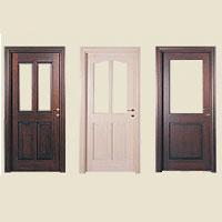 Wooden Door (02)