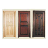 Wooden Door (03)