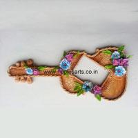 Photo Frame Guitar