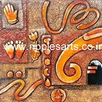 Vaastu Mural Painting
