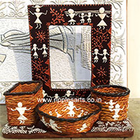 Warli Handicraft