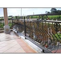 Balcony Handrail 02