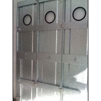 Steel Garage Door 02