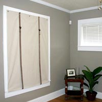 Acoustic Curtain 04