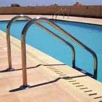 Swimming Pool Railing