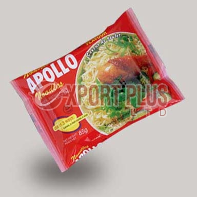 Apollo Chicken Noodles