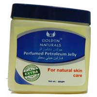 Golden Naturals Petroleum Jelly