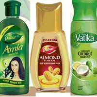 Dabur Hair Oil