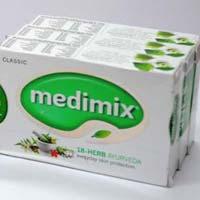 Medimix Soap