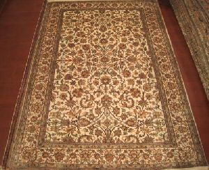 Alover Silk On Cotton Carpets