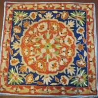 Chain Stitch Cushion Covers 11