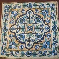 Chain Stitch Cushion Covers 12
