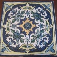 Chain Stitch Cushion Covers 13