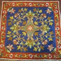 Chain Stitch Cushion Covers 14