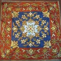 Chain Stitch Cushion Covers 18