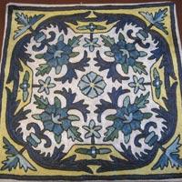 Chain Stitch Cushion Covers 21