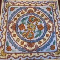 Chain Stitch Cushion Covers 22