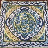 Chain Stitch Cushion Covers 24