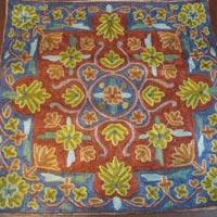 Chain Stitch Cushion Covers 25