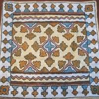 Chain Stitch Cushion Covers 26