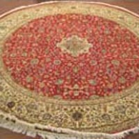 Kashan Red (10x10)