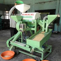 Dal Mill Machinery