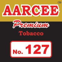Zafrani Zarda Tobacco No. 127