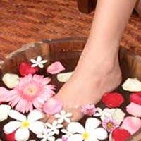 Foot Massage Oil 02