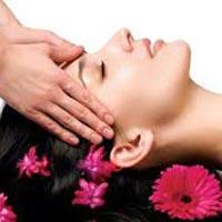 Head Massage Oil 01