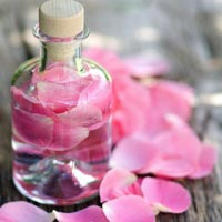 Rose Water Turkish