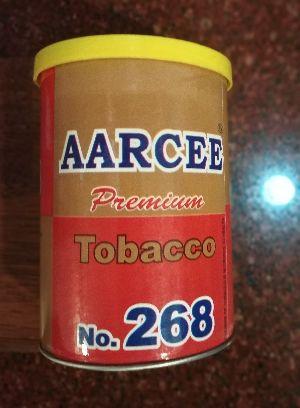 Zafrani Zarda Tobacco No. 268 Red Label @Rs 250/- For 50gm Pack