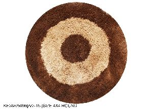 Hand Machine Polyester Shaggy Carpets and Rugs 28