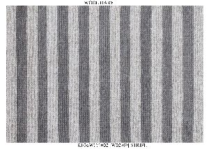 Hand Woven Semi Worsted New Zealand Wool Dhurrie 12
