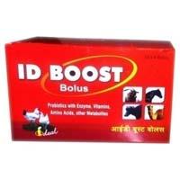 ID Boost Bolus