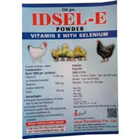 IDSEL-E Powder