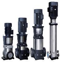 Water Purification Pump